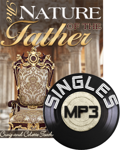 The Nature of The Father (MP3 Download)