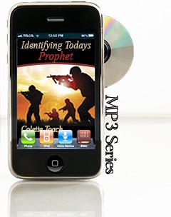 Todays Prophet (MP3 Download)