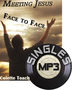 Meeting Jesus Face-to-Face (MP3 Download)