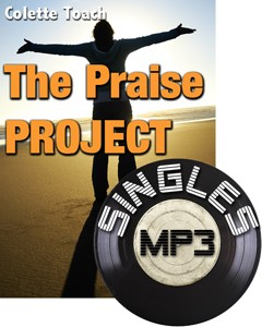 The Praise Project (MP3 Download)