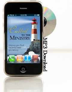 Called to the Ministry (MP3 Download)