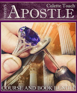 Todays Apostle Bundle (Course and Book)